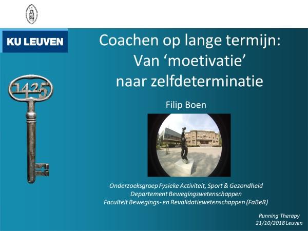 Motiv coachen